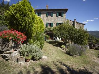Tuscany Villa Near Florence - Casale Olmo - Paris vacation rentals