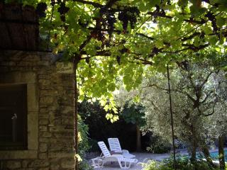 Charming House in a Provence Town Close to Gordes - Maison Starlette, Cabrieres-d'Avignon