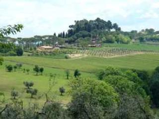 Large Estate with Four Villas with Pools North of Rome - Podere Tevere, Magliano Sabina