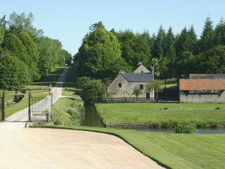 Charming French Country House in Normandy - The Old Mill House, Negreville
