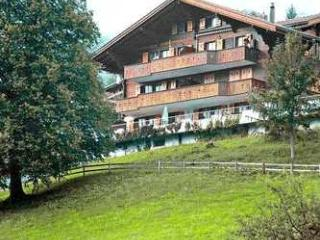 Apartment Rental in Bern, Grindelwald - Tiefes Tal