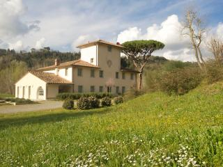 Tuscany Villa Rental - Villa Ampelio and Annex - Paris vacation rentals