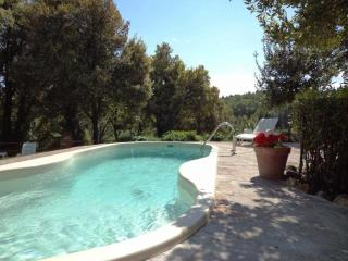 Self Catering Accommodation in Tuscany - Villa Cacciatore, Gambassi Terme