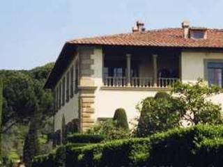 Luxury and Historic Villa Near Florence - Villa Settignano
