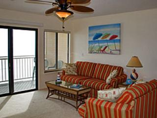Tiki Beach Condominium 31, Fort Walton Beach