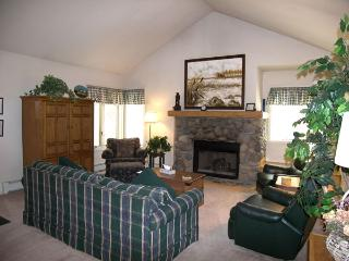 Wonderful Condo in Incline Village (154MC) - Nevada vacation rentals