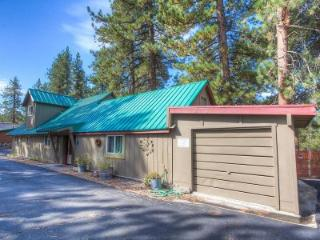Lakefront Home a Great Value in South Lake Tahoe ~ RA700
