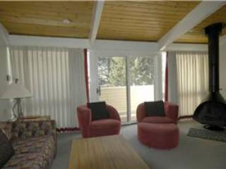 2BR 2B condo w/ loft, tastefully designed by owner - Condo 18 - Image 1 - Taos Ski Valley - rentals