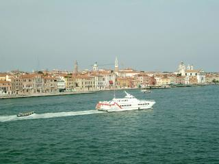 Apartment Rental in Venice City, Dorsoduro - Giudecca 3, Frioul-Vénétie Julienne