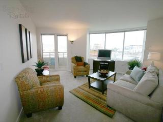 Stylish Seattle midtown apartment is ideal for modern city living! - Seattle vacation rentals