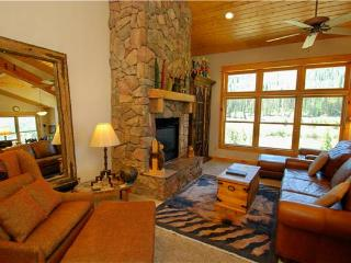 Campfire Mountain Home 5 - Keystone vacation rentals