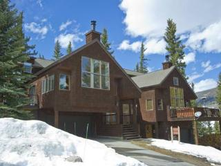 Enders at Summerwood Home - Keystone vacation rentals