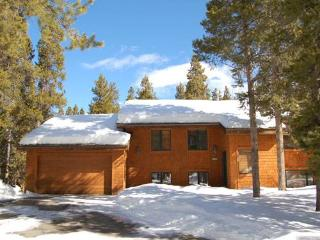 Lazy K Mountain Home - Keystone vacation rentals