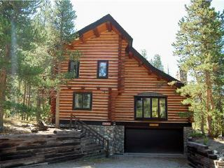 Lenawee Log Home - Keystone vacation rentals