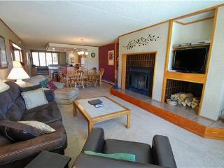 Lovely Condo with 2 Bedroom, 2 Bathroom in Keystone (Pines 2134) - Keystone vacation rentals
