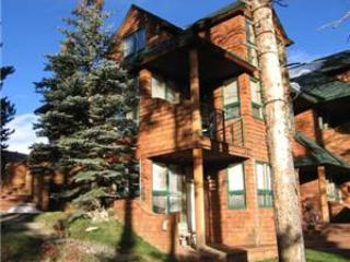 Soda Springs 1927 - Keystone vacation rentals