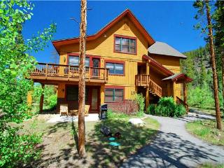 Trappers Crossing 8752 - Keystone vacation rentals