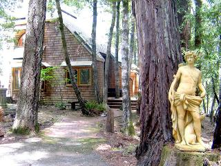 STARLIGHT RETREAT, Guerneville