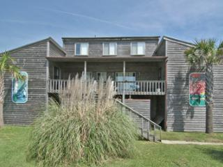 704 Trade Winds, North Topsail Beach