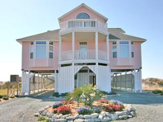New River Inlet Rd. 1204, North Topsail Beach