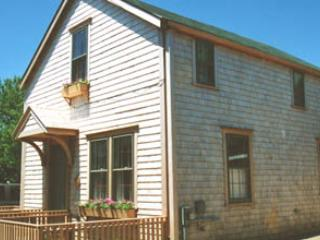 Picturesque 2 BR/2 BA House in Nantucket (3494) - Image 1 - Nantucket - rentals