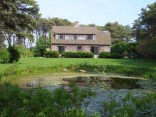 Ideal 3 Bedroom/3 Bathroom House in Nantucket (3496) - Nantucket vacation rentals