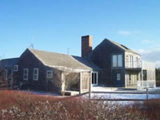 Comfortable House with 4 Bedroom, 3 Bathroom in Nantucket (3582) - Nantucket vacation rentals