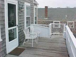 Perfect House with 1 Bedroom/2 Bathroom in Nantucket (3601)