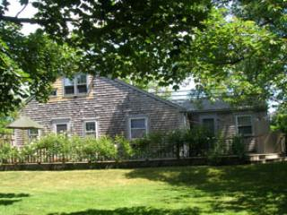 Nantucket 4 Bedroom, 4 Bathroom House (3664) - Image 1 - Nantucket - rentals