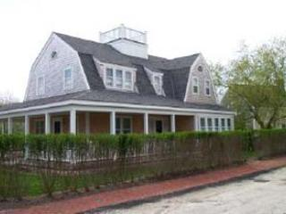 Comfortable House in Nantucket (3827)