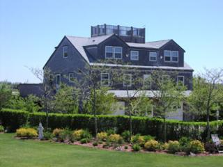 Ideal House with 4 Bedroom-5 Bathroom in Nantucket (7968)