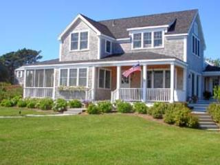 Lovely 3 BR & 4 BA House in Nantucket (8365) - Nantucket vacation rentals