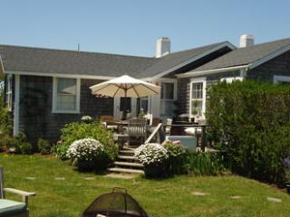 Nantucket 3 Bedroom & 2 Bathroom House (8397) - Nantucket vacation rentals