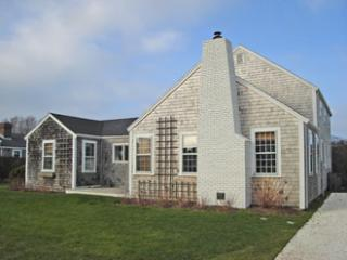 Nantucket 3 Bedroom/2 Bathroom House (8621) - Nantucket vacation rentals