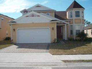 Private 5BR w/ tennis courts, fitness rm & pool - VD2149, Davenport