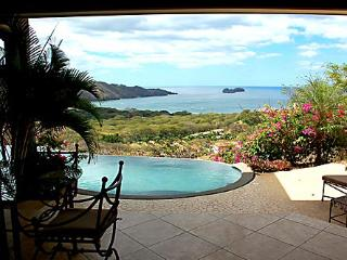 Dos Vistas - Playa Hermosa vacation rentals