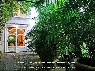 Perfect Charming Sorrento Guest House-Luna Pool AC, Sorrente