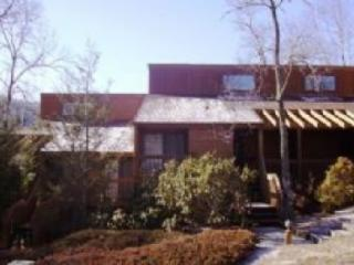 Rose's Mountain Retreat, Knightdale