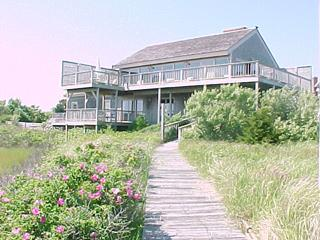 443 - Sunrise on Katama Bay - Image 1 - Edgartown - rentals