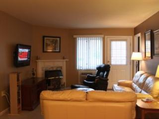 2BR condo with balcony, free Wi-Fi - C2 230C, Lincoln