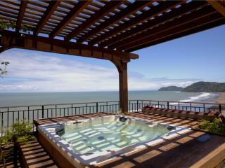 Private Jacuzzi on terrace - Herradura vacation rentals