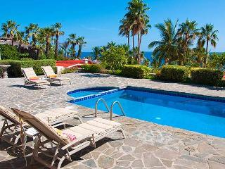 Villa Costa Brava - 3BR/2BA, sleeps 7, ocean view - Cabo San Lucas vacation rentals