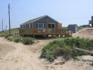 Perfect House in Nantucket (3624)