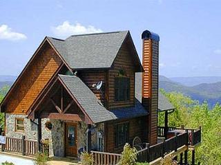 Absolutely Amazing Views From All Three King Bedrooms!, Sevierville