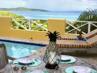 Abandon shoes for flip-flops at romantic Caribe - East End vacation rentals