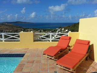 A View for Two at Villa Madeleine (Two Perfect) - East End vacation rentals