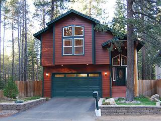 933 Clement Street, South Lake Tahoe