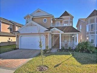 Exclusive 4BR home w/ pool and gym access - VD2161 - Disney vacation rentals