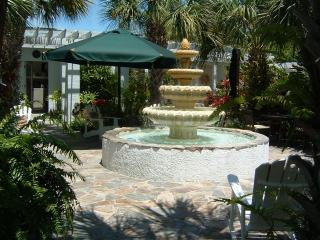 Luxury Beach Vacation Rental on Anna Maria Island, Holmes Beach