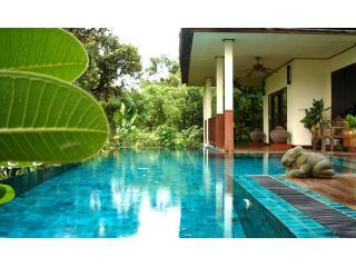 Privater Swimming pool